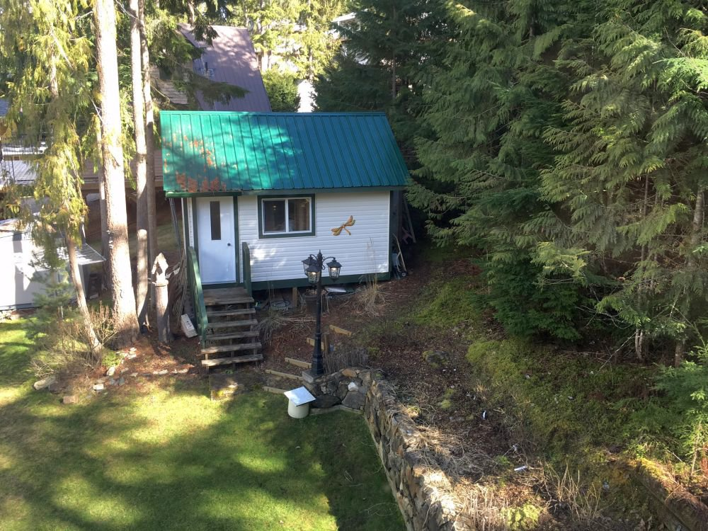 Photo 30: Photos: 12 6300 Armstrong Road in Eagle Bay: Wild Rose Bay Estates House for sale : MLS®# 10113286