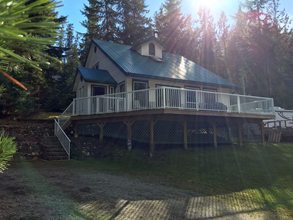 Photo 22: Photos: 12 6300 Armstrong Road in Eagle Bay: Wild Rose Bay Estates House for sale : MLS®# 10113286