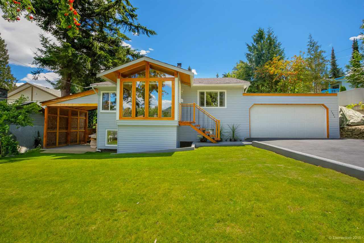 Main Photo: 2882 Norman Ave, in Coquitlam: Ranch Park House for sale : MLS®# R2110346