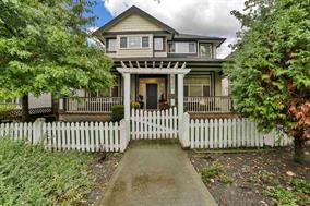 Main Photo: 8366 208 Street in Langley: Willoughby Heights House for sale : MLS®# R2115249