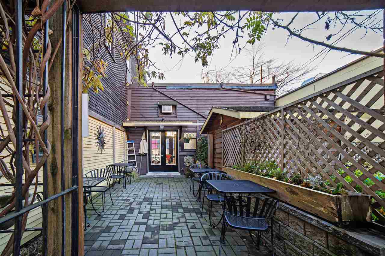 Photo 20: Photos: 33057 1ST AVENUE in Mission: Mission BC Business with Property for sale : MLS®# C8016181