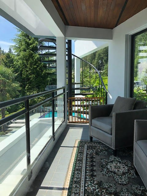 Photo 23: Photos: 2646 Chippendale Road in West Vancouver: Cypress Park Estates House for rent
