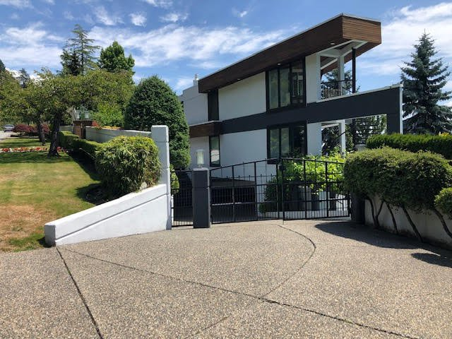 Photo 21: Photos: 2646 Chippendale Road in West Vancouver: Cypress Park Estates House for rent