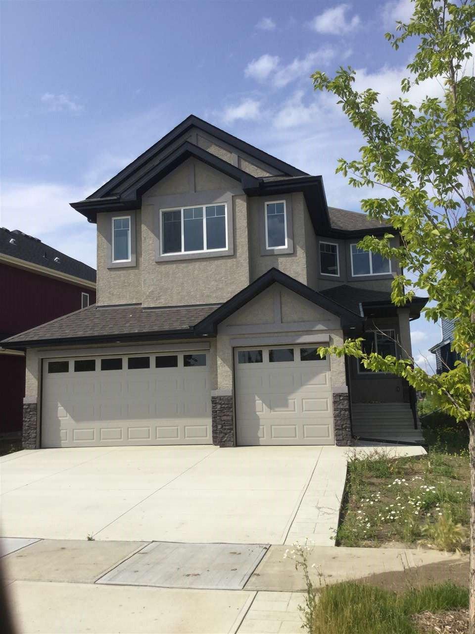 Main Photo: 5513 POIRIER Way: Beaumont House for sale : MLS®# E4168156