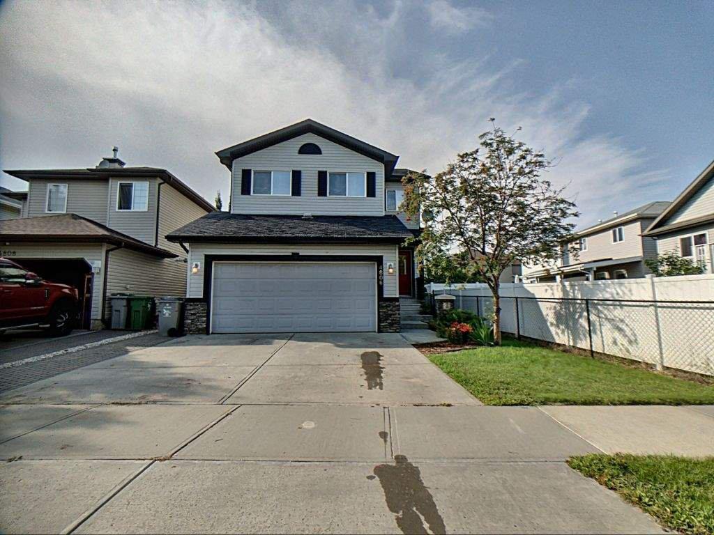 Main Photo: 4806 34 Avenue: Beaumont House for sale : MLS®# E4168583
