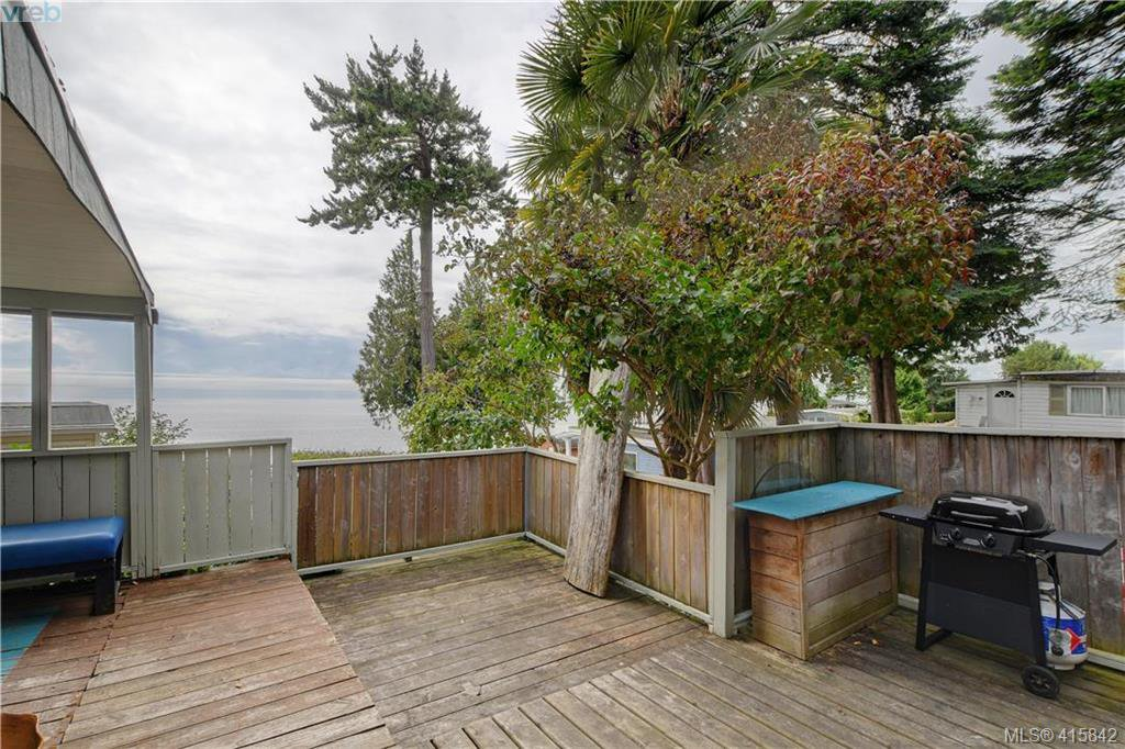Photo 20: Photos: 7 8177 West Coast Rd in SOOKE: Sk West Coast Rd Manufactured Home for sale (Sooke)  : MLS®# 824859
