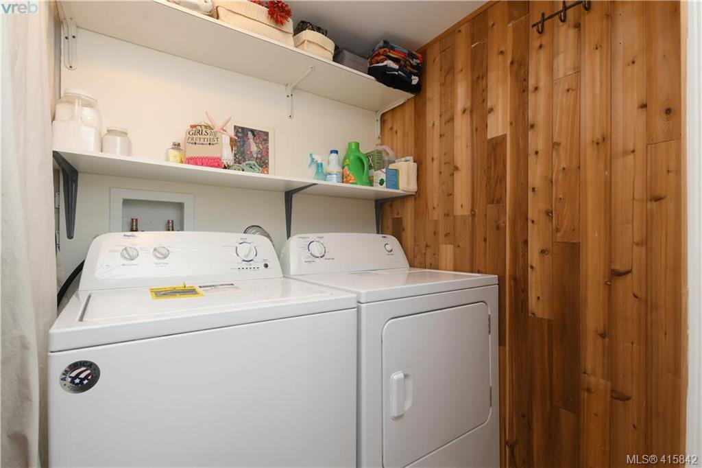 Photo 18: Photos: 7 8177 West Coast Rd in SOOKE: Sk West Coast Rd Manufactured Home for sale (Sooke)  : MLS®# 824859