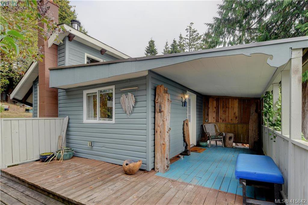 Photo 19: Photos: 7 8177 West Coast Rd in SOOKE: Sk West Coast Rd Manufactured Home for sale (Sooke)  : MLS®# 824859