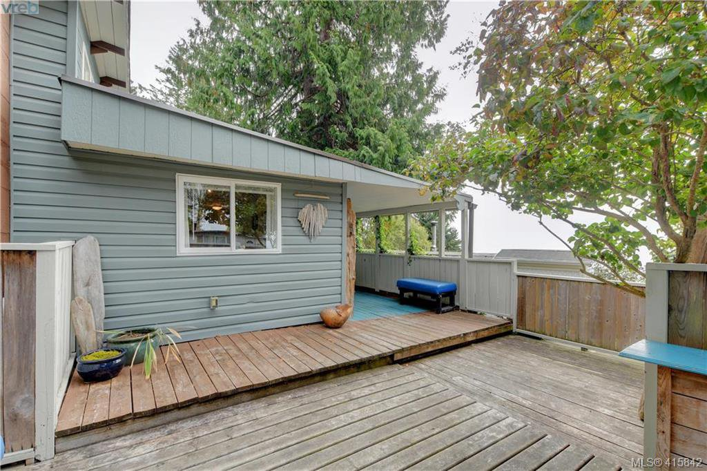 Photo 21: Photos: 7 8177 West Coast Rd in SOOKE: Sk West Coast Rd Manufactured Home for sale (Sooke)  : MLS®# 824859