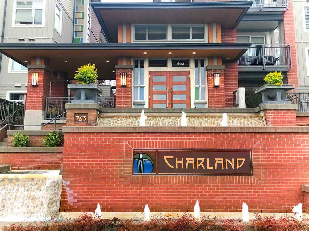 "Main Photo: 2209 963 CHARLAND Avenue in Coquitlam: Central Coquitlam Condo for sale in ""CHARLAND"" : MLS®# R2423120"