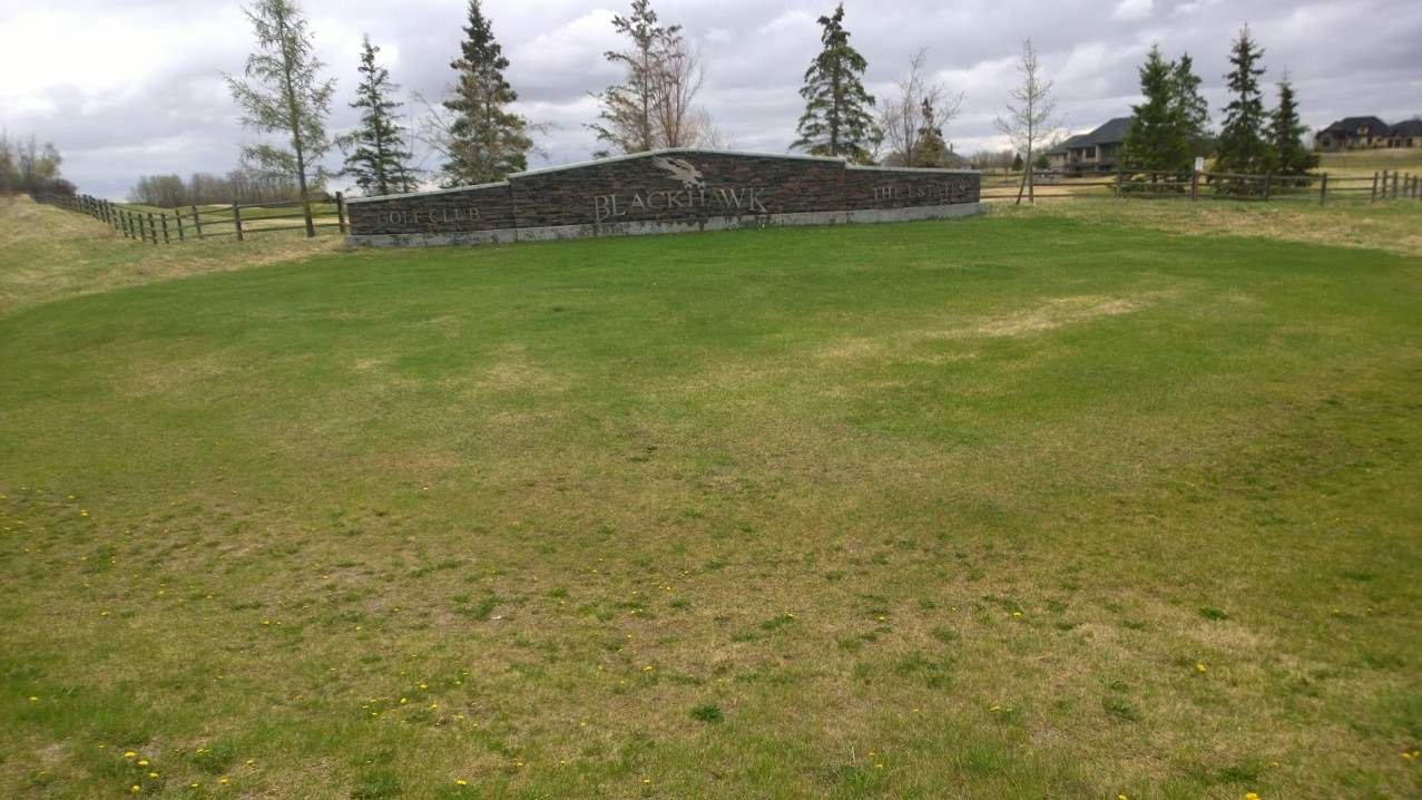 Main Photo: 66 25527 TWP RD 511 A: Rural Parkland County Rural Land/Vacant Lot for sale : MLS®# E4191653