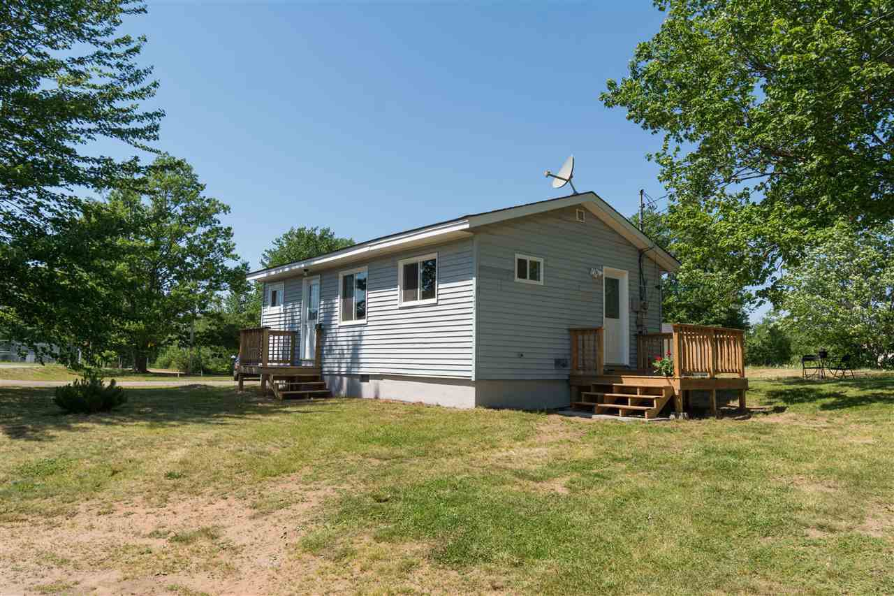 Main Photo: 8479 Brooklyn Street in Kentville: 404-Kings County Residential for sale (Annapolis Valley)  : MLS®# 202010781
