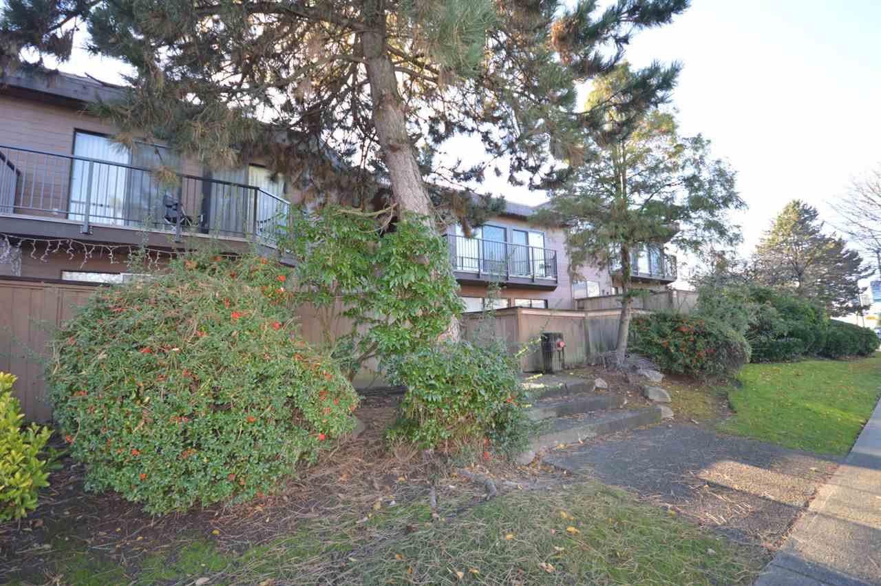"""Main Photo: 214 3136 KINGSWAY in Vancouver: Collingwood VE Townhouse for sale in """"Lewarde Court"""" (Vancouver East)  : MLS®# R2520683"""