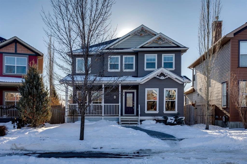 Main Photo: 68 Prestwick Estate Way SE in Calgary: McKenzie Towne Detached for sale : MLS®# A1057649