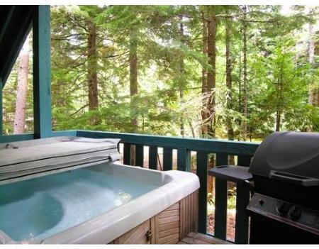 Photo 6: Photos: # 29 4737 SPEARHEAD DR in Whistler: Condo for sale : MLS®# V689682
