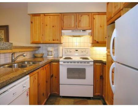 Photo 3: Photos: # 29 4737 SPEARHEAD DR in Whistler: Condo for sale : MLS®# V689682