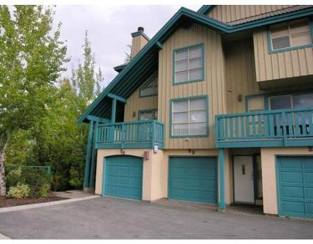 Photo 8: Photos: # 29 4737 SPEARHEAD DR in Whistler: Condo for sale : MLS®# V689682