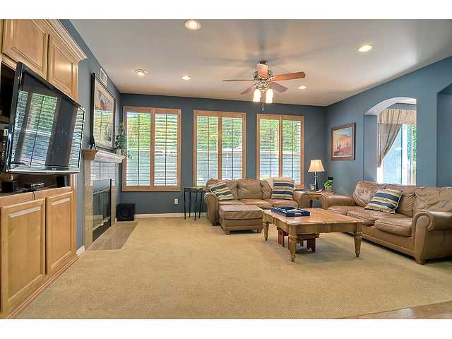 Photo 6: Photos: SCRIPPS RANCH House for sale : 5 bedrooms : 10324 Longdale Place in San Diego