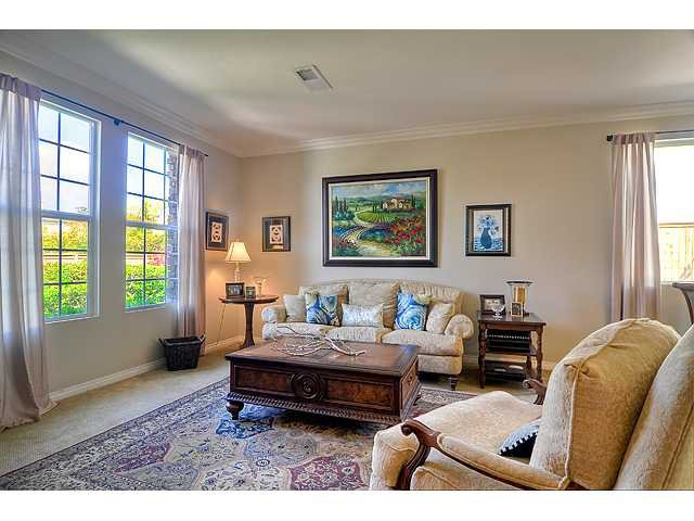 Photo 4: Photos: SCRIPPS RANCH House for sale : 5 bedrooms : 10324 Longdale Place in San Diego