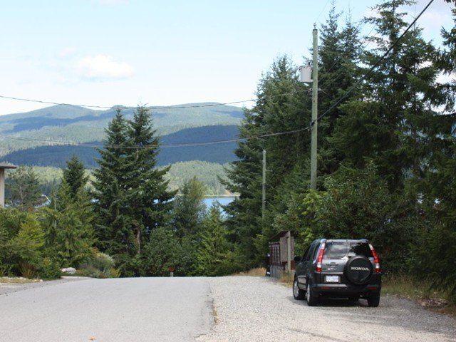 Main Photo: # LOT 98 KLAHANIE DR in Sechelt: Sechelt District Land for sale (Sunshine Coast)  : MLS®# V1017860