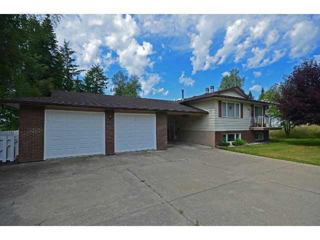 Main Photo: 3007 BERWICK Drive in Prince George: Hart Highlands House for sale (PG City North (Zone 73))  : MLS®# N229713