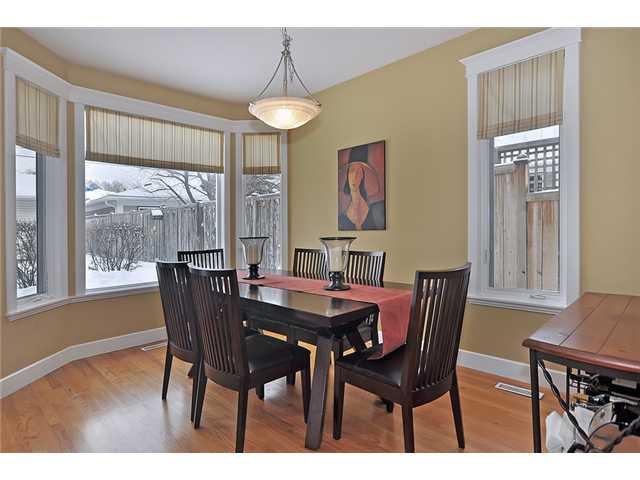 Photo 7: Photos: 1730 1 AV NW in CALGARY: Hillhurst House for sale (Calgary)  : MLS®# C3605924