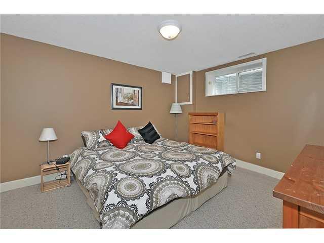 Photo 17: Photos: 1730 1 AV NW in CALGARY: Hillhurst House for sale (Calgary)  : MLS®# C3605924