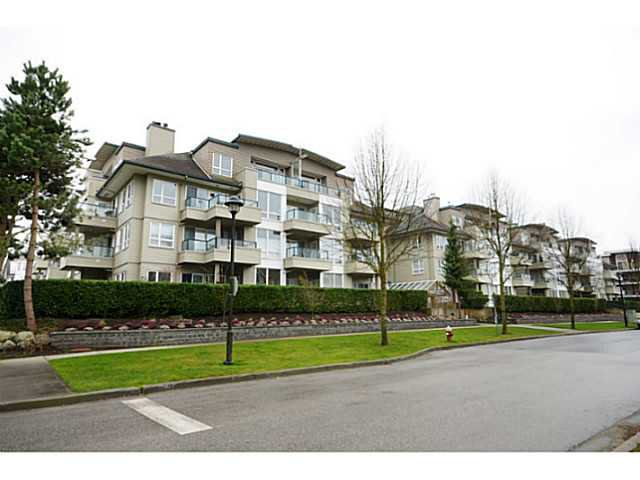 Main Photo: # 423 5800 ANDREWS RD in Richmond: Steveston South Condo for sale : MLS®# V1052894