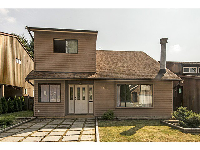 """Main Photo: 3139 GAMBIER Avenue in Coquitlam: New Horizons House for sale in """"New Horizons"""" : MLS®# V1080887"""