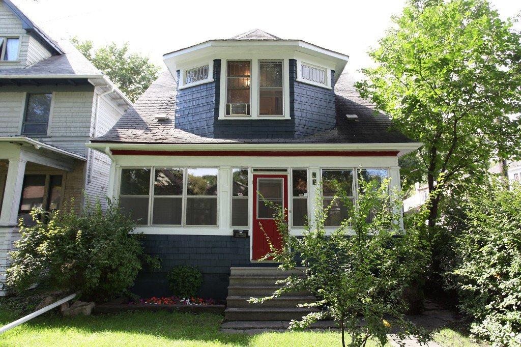 Photo 24: Photos: 46 Arlington Street in Winnipeg: WOLSELEY Single Family Detached for sale (West Winnipeg)  : MLS®# 1421796