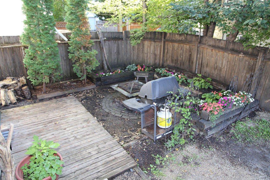 Photo 18: Photos: 46 Arlington Street in Winnipeg: WOLSELEY Single Family Detached for sale (West Winnipeg)  : MLS®# 1421796