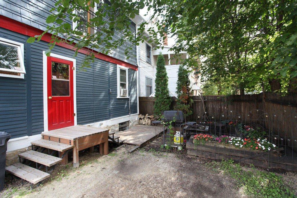 Photo 25: Photos: 46 Arlington Street in Winnipeg: WOLSELEY Single Family Detached for sale (West Winnipeg)  : MLS®# 1421796