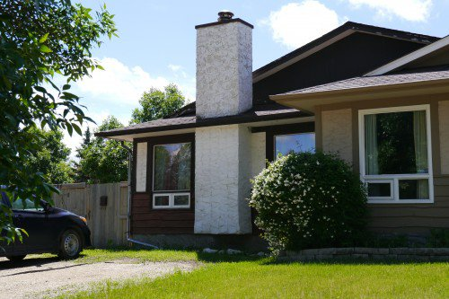 Main Photo: 286 Lake Village Road in Winnipeg: Waverley Heights Single Family Attached for sale (South Winnipeg)  : MLS®# 1421609