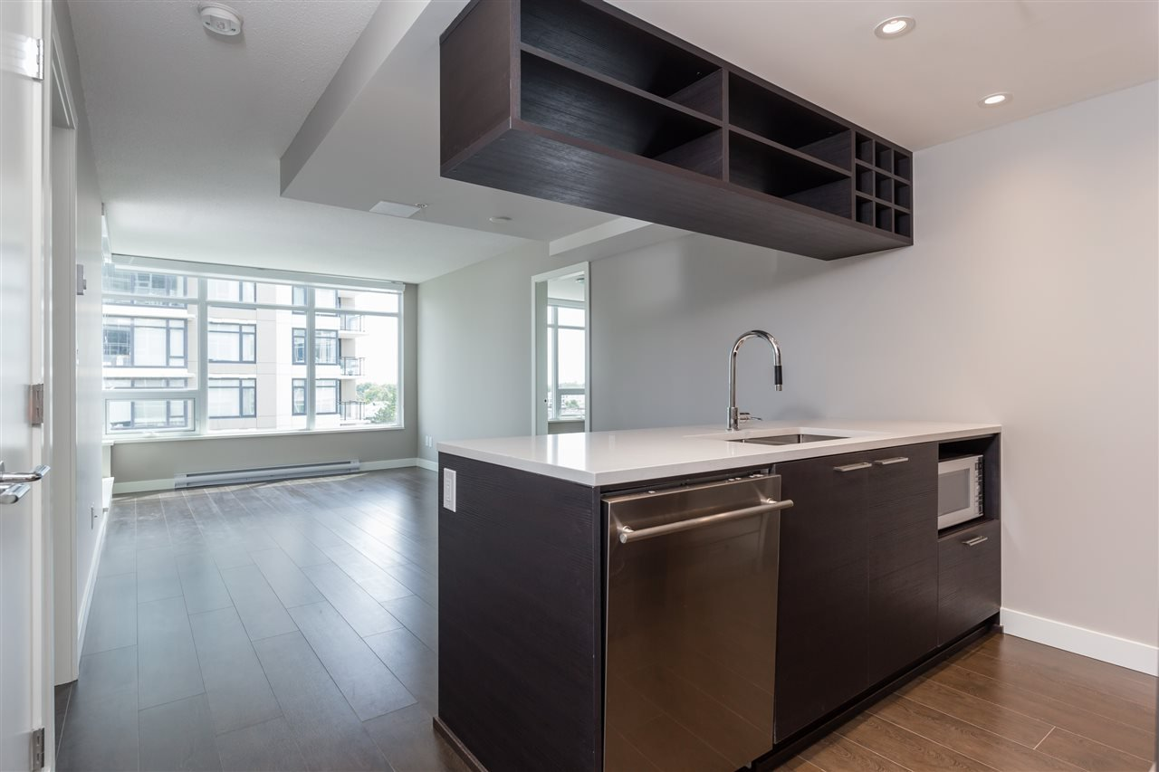 Main Photo: 851 6288 NO 3 ROAD in Richmond: Brighouse Condo for sale : MLS®# R2083618