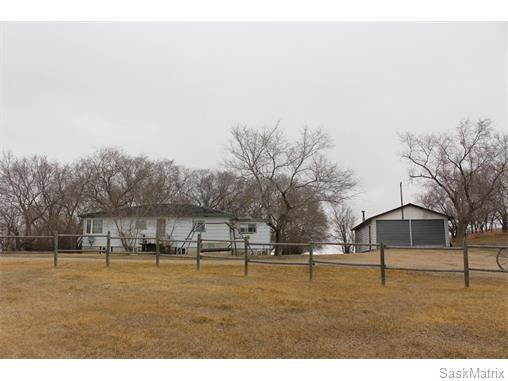 Main Photo: : Acreage for sale (Moose Jaw SW)  : MLS®# 603128