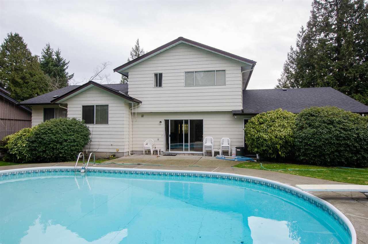 Photo 16: Photos: 4989 6 AVENUE in Delta: Tsawwassen Central House for sale (Tsawwassen)  : MLS®# R2235874