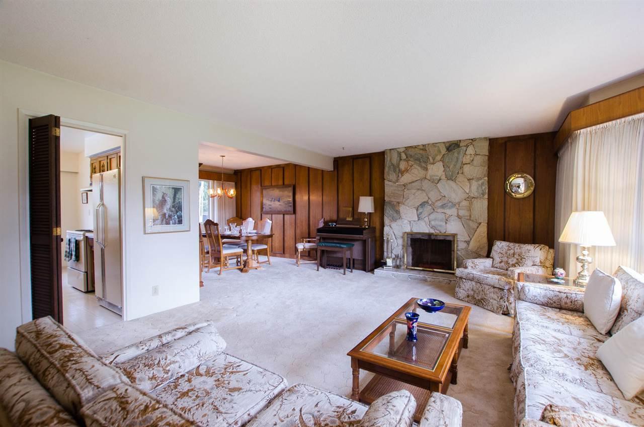 Photo 2: Photos: 4989 6 AVENUE in Delta: Tsawwassen Central House for sale (Tsawwassen)  : MLS®# R2235874