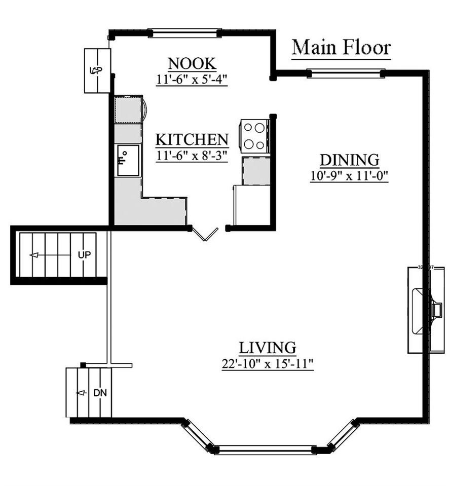 Photo 18: Photos: 4989 6 AVENUE in Delta: Tsawwassen Central House for sale (Tsawwassen)  : MLS®# R2235874