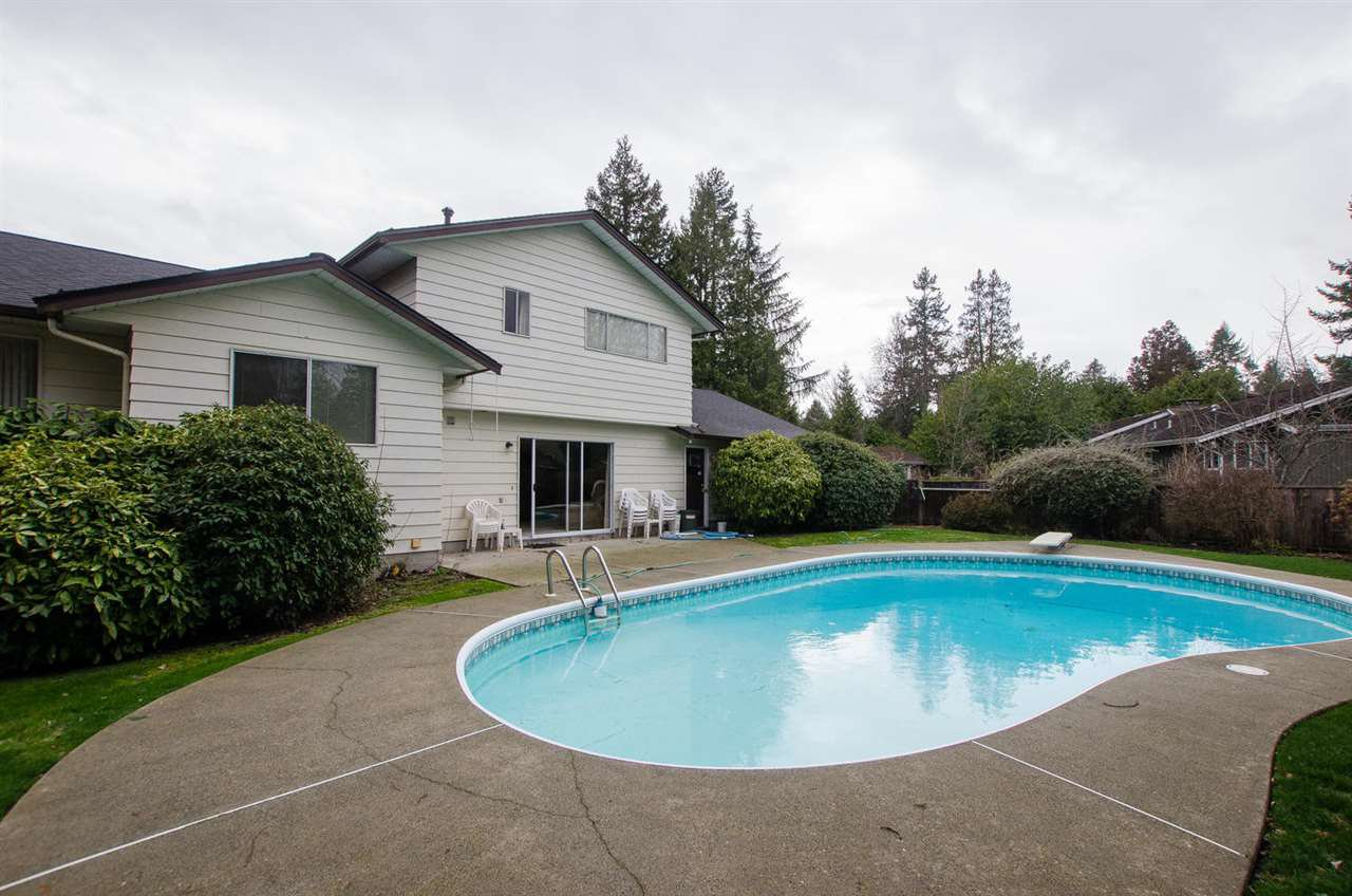 Photo 15: Photos: 4989 6 AVENUE in Delta: Tsawwassen Central House for sale (Tsawwassen)  : MLS®# R2235874