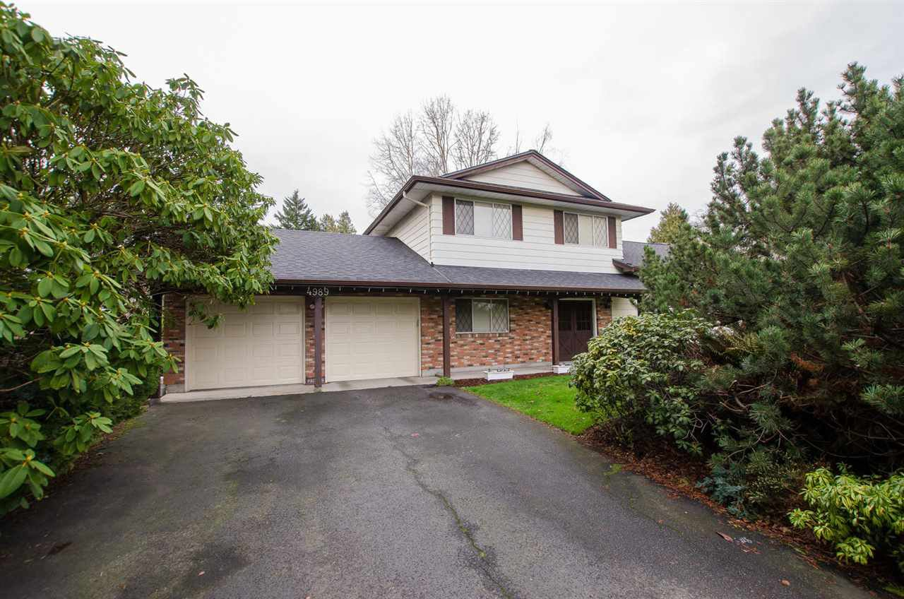 Photo 17: Photos: 4989 6 AVENUE in Delta: Tsawwassen Central House for sale (Tsawwassen)  : MLS®# R2235874