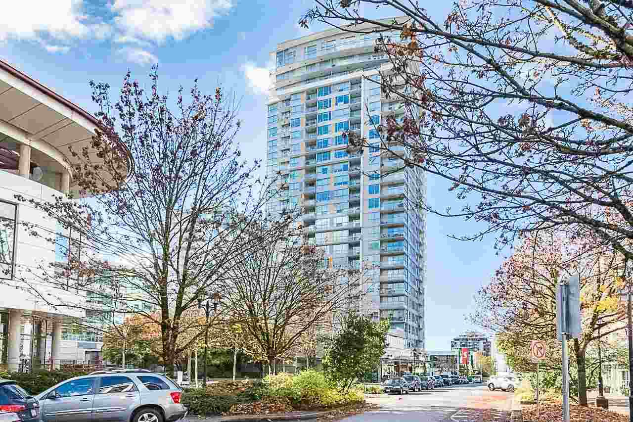 Main Photo: 901 125 E 14TH STREET in North Vancouver: Central Lonsdale Condo for sale : MLS®# R2330786