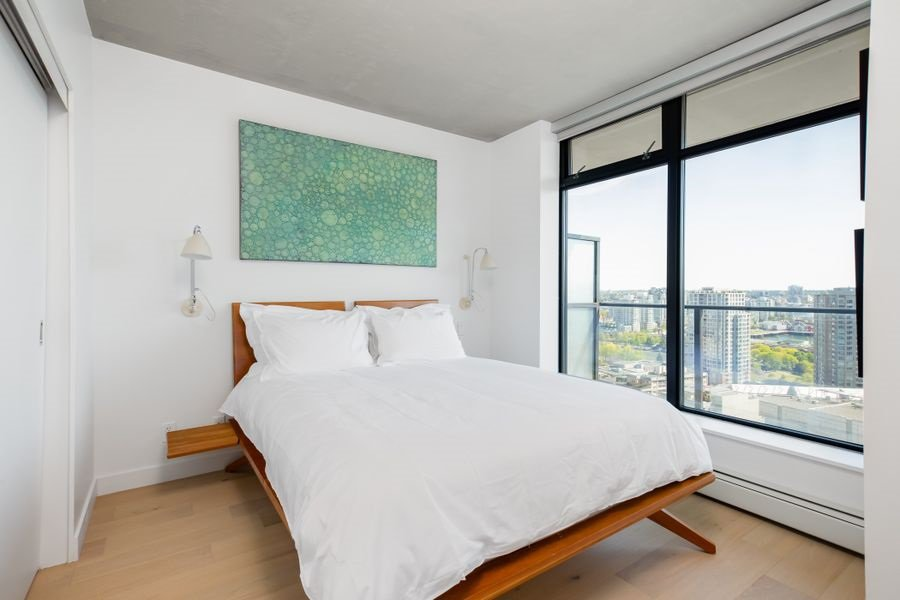 Photo 12: Photos: 2305 108 W CORDOVA STREET in Vancouver: Downtown VW Condo for sale (Vancouver West)  : MLS®# R2365393