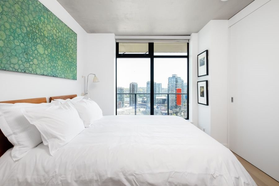 Photo 13: Photos: 2305 108 W CORDOVA STREET in Vancouver: Downtown VW Condo for sale (Vancouver West)  : MLS®# R2365393