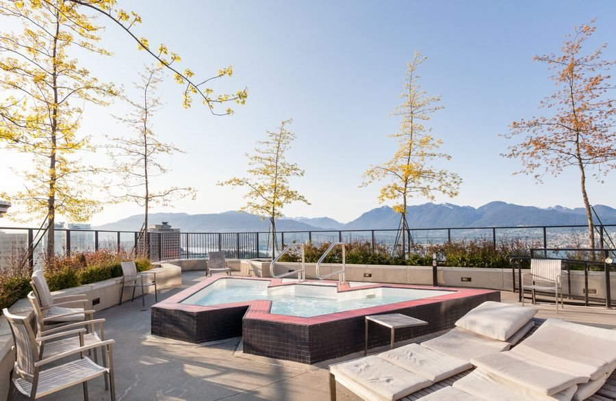 Photo 17: Photos: 2305 108 W CORDOVA STREET in Vancouver: Downtown VW Condo for sale (Vancouver West)  : MLS®# R2365393