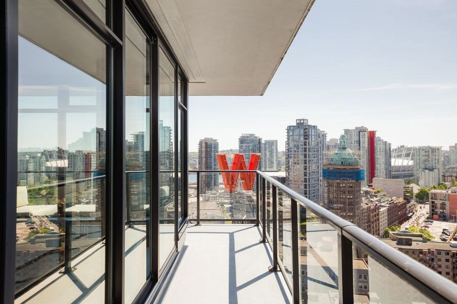 Photo 7: Photos: 2305 108 W CORDOVA STREET in Vancouver: Downtown VW Condo for sale (Vancouver West)  : MLS®# R2365393