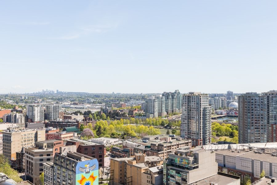 Photo 11: Photos: 2305 108 W CORDOVA STREET in Vancouver: Downtown VW Condo for sale (Vancouver West)  : MLS®# R2365393