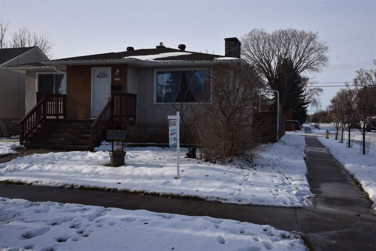 Main Photo: 12254 95 Street NW in Edmonton: Zone 05 House for sale : MLS®# E4179129
