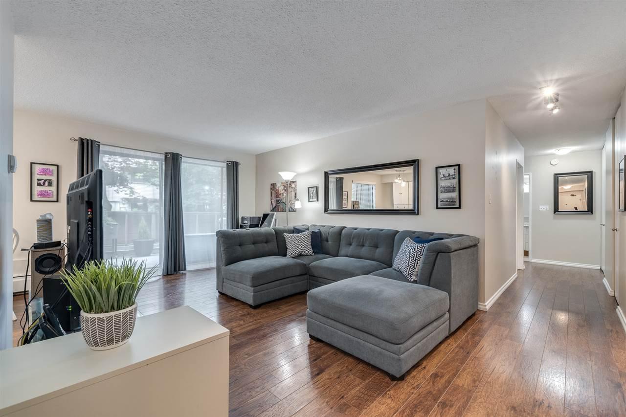 "Photo 3: Photos: 1 2432 WILSON Avenue in Port Coquitlam: Central Pt Coquitlam Condo for sale in ""ORCHARD VALLEY ESTAT3ES"" : MLS®# R2464176"