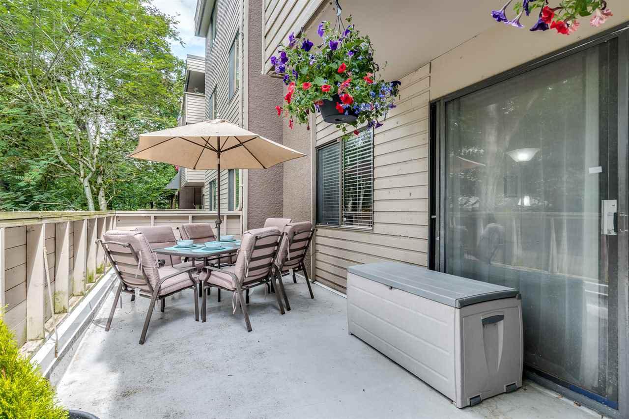 "Photo 19: Photos: 1 2432 WILSON Avenue in Port Coquitlam: Central Pt Coquitlam Condo for sale in ""ORCHARD VALLEY ESTAT3ES"" : MLS®# R2464176"