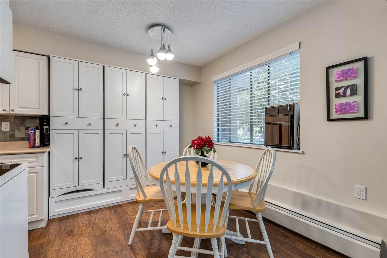 "Photo 8: Photos: 1 2432 WILSON Avenue in Port Coquitlam: Central Pt Coquitlam Condo for sale in ""ORCHARD VALLEY ESTAT3ES"" : MLS®# R2464176"